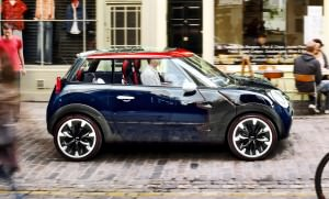 2012 MINI Rocketman Concept 45