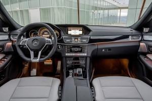 2014 E63 AMG 4MATIC Sedan