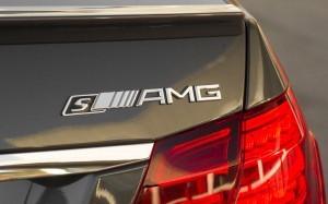 2014 E63 AMG S-Model Sedan
