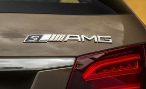 2014 E63 AMG S-Model Wagon