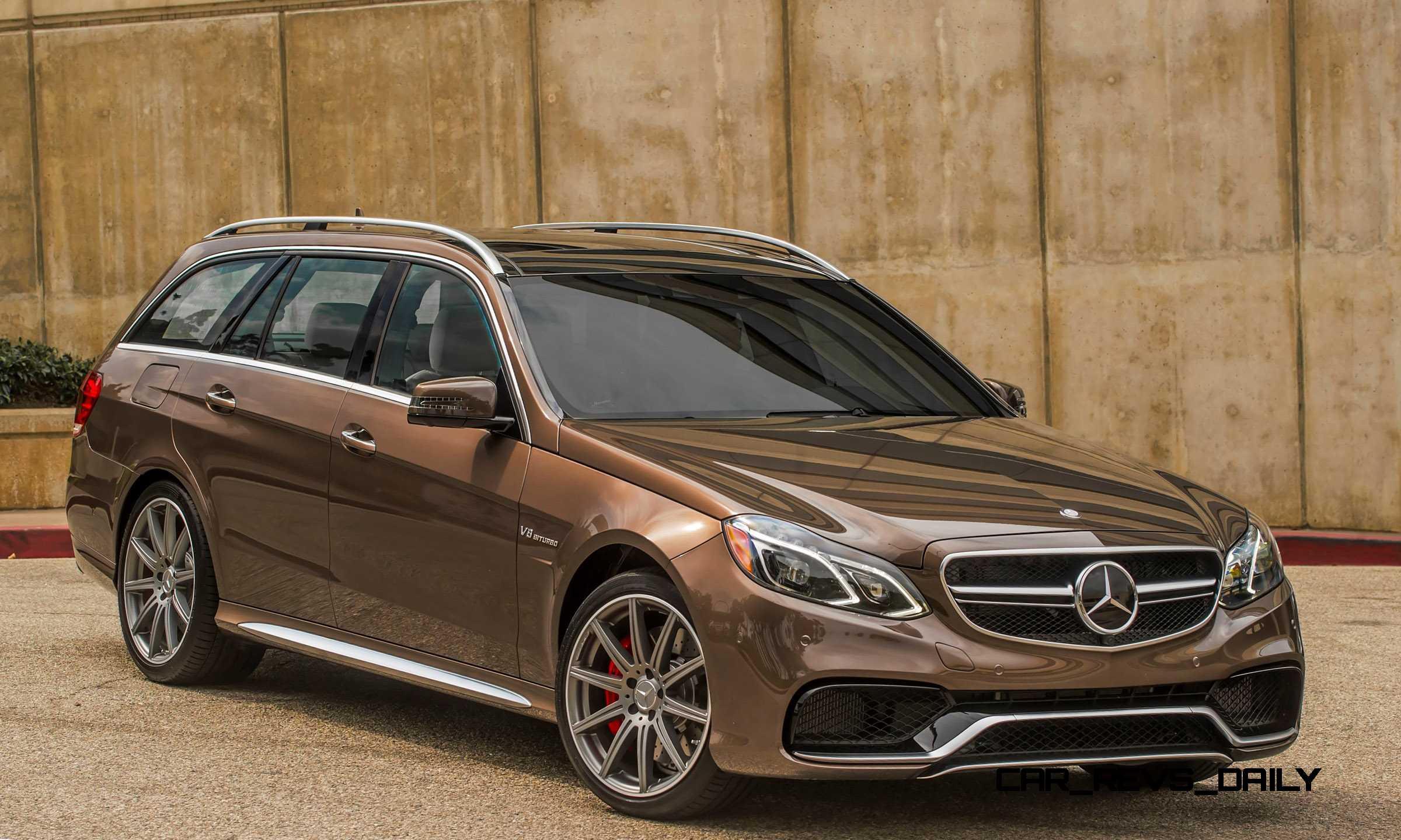 2014 mercedes benz e63 amg for Mercedes benz e63 amg wagon