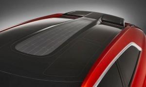 2014 Mitsubishi Concept XR-PHEV 21