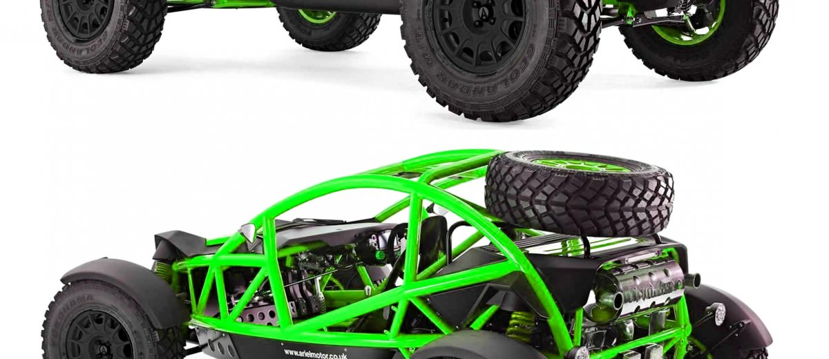 2015 ARIEL Nomad Colors 7