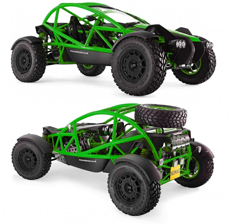 2015 ARIEL Nomad Colors 9