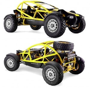 2015 ARIEL Nomad Digital Colorizer 20