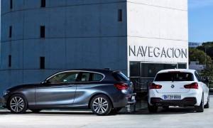 2015 BMW 1-Series 1