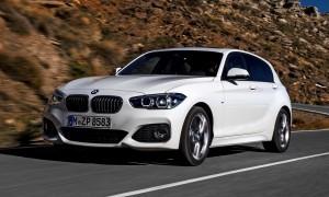 2015 BMW 1-Series 11
