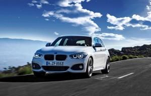 2015 BMW 1-Series 12