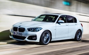 2015 BMW 1-Series 13