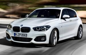 2015 BMW 1-Series 15