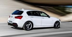 2015 BMW 1-Series 16