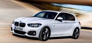 2015 BMW 1-Series 18