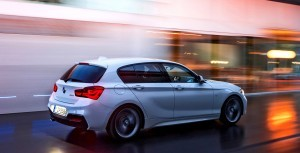 2015 BMW 1-Series 19