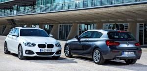 2015 BMW 1-Series 2