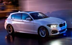 2015 BMW 1-Series 20