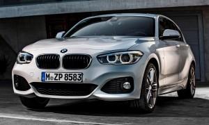 2015 BMW 1-Series 21