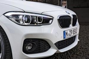 2015 BMW 1-Series 22