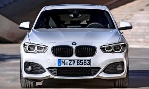 2015 BMW 1-Series 24