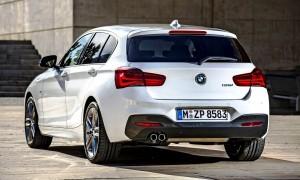 2015 BMW 1-Series 25