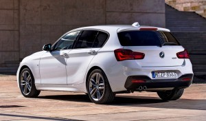 2015 BMW 1-Series 26