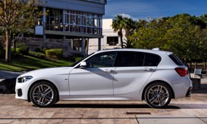 2015 BMW 1-Series 27