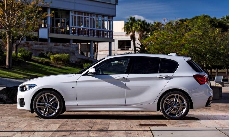 4.5s, 326HP 2015 BMW M135i xDrive Gives Supercar Thrills for VW Golf Bills 4.5s, 326HP 2015 BMW M135i xDrive Gives Supercar Thrills for VW Golf Bills 4.5s, 326HP 2015 BMW M135i xDrive Gives Supercar Thrills for VW Golf Bills 4.5s, 326HP 2015 BMW M135i xDrive Gives Supercar Thrills for VW Golf Bills