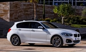 2015 BMW 1-Series 28