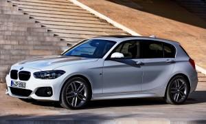 2015 BMW 1-Series 29