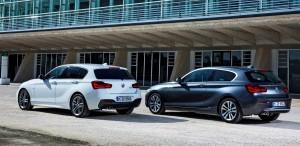 2015 BMW 1-Series 3