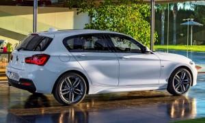 2015 BMW 1-Series 30