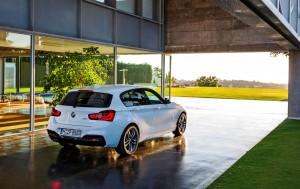 2015 BMW 1-Series 31