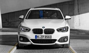 2015 BMW 1-Series 32