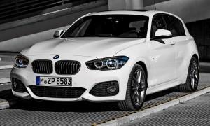 2015 BMW 1-Series 33