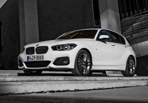 2015 BMW 1-Series 34
