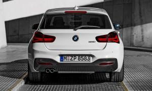 2015 BMW 1-Series 35