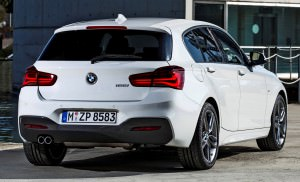 2015 BMW 1-Series 36
