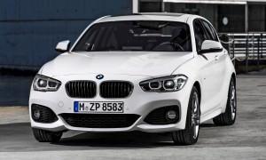 2015 BMW 1-Series 37