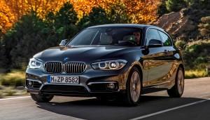 2015 BMW 1-Series 38