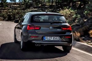 2015 BMW 1-Series 39