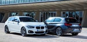 2015 BMW 1-Series 4