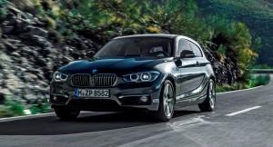 2015 BMW 1-Series 42