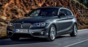 2015 BMW 1-Series 44