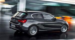 2015 BMW 1-Series 48