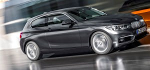 2015 BMW 1-Series 50