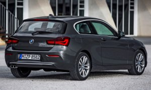 2015 BMW 1-Series 55