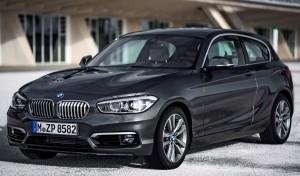 2015 BMW 1-Series 56