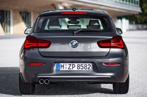 2015 BMW 1-Series 57