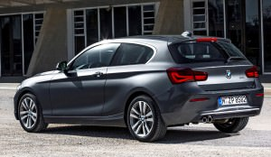 2015 BMW 1-Series 58