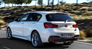 2015 BMW 1-Series 6