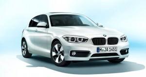 2015 BMW 1-Series 60